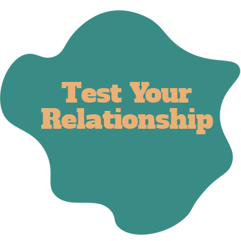 Test Your Relationship